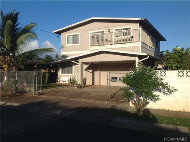 99-107 Ohiakea Street, Aiea, HI 96701 (MLS #201818406) :: Elite Pacific Properties