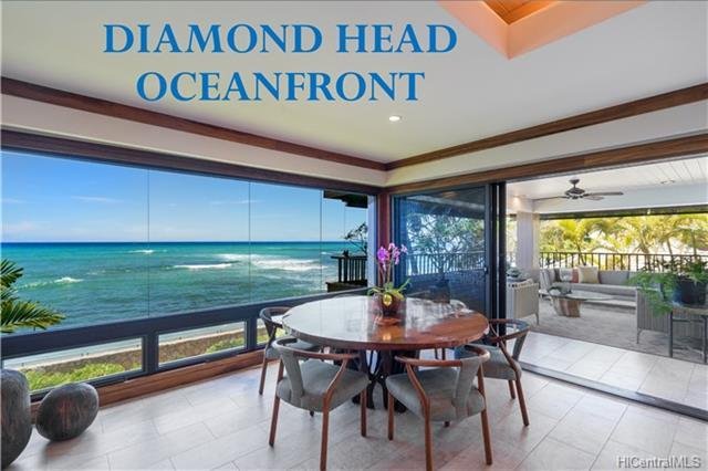 3165 Diamond Head Road #4, Honolulu, HI 96815 (MLS #201818440) :: Elite Pacific Properties
