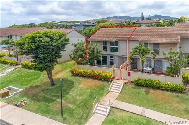 92-799 Makakilo Drive G45, Kapolei, HI 96707 (MLS #201818446) :: Keller Williams Honolulu