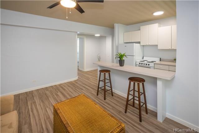 1868 Kahakai Drive #212, Honolulu, HI 96814 (MLS #201818450) :: Elite Pacific Properties