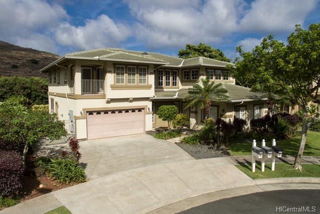 1011 Kaolo Street, Honolulu, HI 96825 (MLS #201818460) :: Keller Williams Honolulu