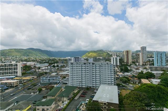 2474 Kapiolani Boulevard #1504, Honolulu, HI 96826 (MLS #201818493) :: Elite Pacific Properties