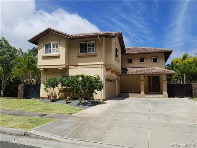 1039 Hilala Street, Honolulu, HI 96825 (MLS #201818496) :: Keller Williams Honolulu