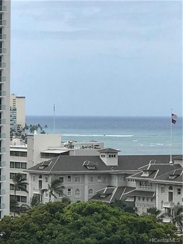 364 Seaside Avenue #1503, Honolulu, HI 96815 (MLS #201818515) :: Elite Pacific Properties