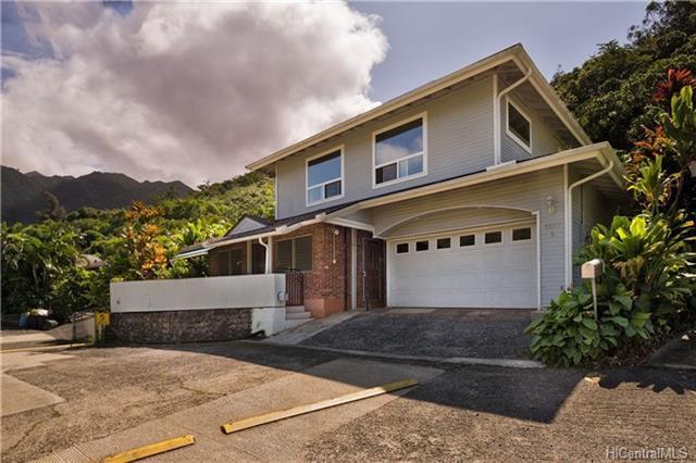 3577 Pinao Street #2, Honolulu, HI 96822 (MLS #201818525) :: Redmont Living