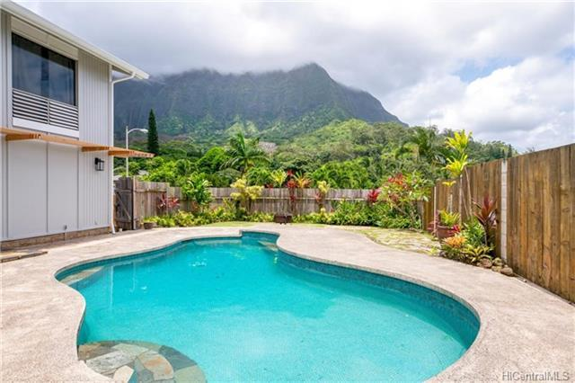 1316 Maleko Street, Kailua, HI 96734 (MLS #201818536) :: Hawaii Real Estate Properties.com