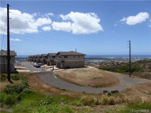 92-1145 Panana Street #1606, Kapolei, HI 96707 (MLS #201818577) :: Keller Williams Honolulu
