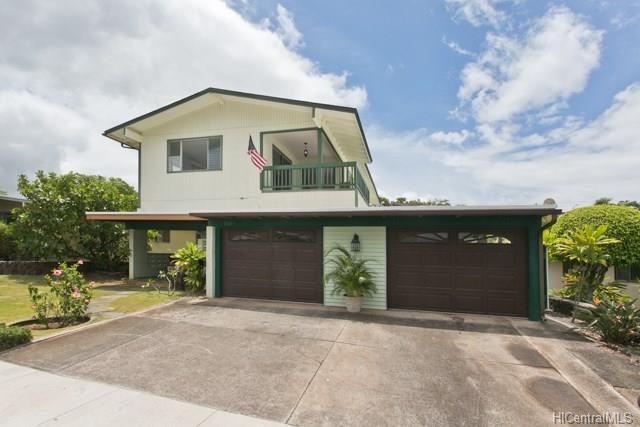 1639 Hoohiamoe Street, Pearl City, HI 96782 (MLS #201818588) :: Keller Williams Honolulu