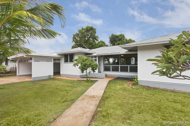 66-911 Kiekonea Way, Waialua, HI 96791 (MLS #201818592) :: Elite Pacific Properties