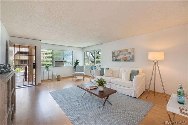 585 Hahaione Street C101, Honolulu, HI 96825 (MLS #201818599) :: Redmont Living
