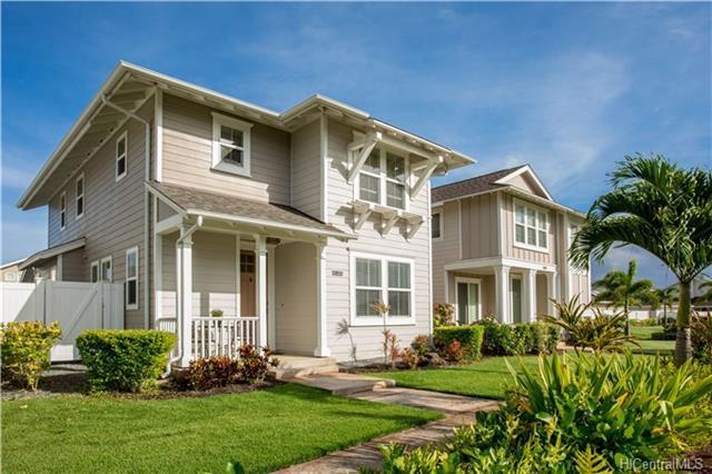 91-1335 Kaikohola Street D106, Ewa Beach, HI 96706 (MLS #201818600) :: Redmont Living