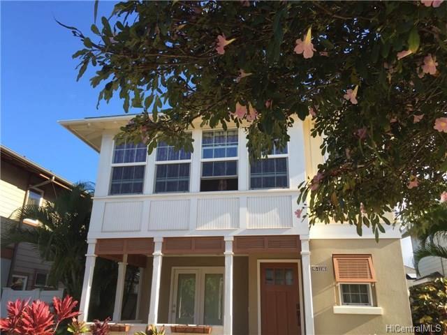 91-1116 Waiemi Street, Ewa Beach, HI 96706 (MLS #201818619) :: Elite Pacific Properties