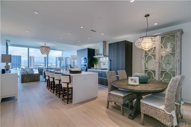 1118 Ala Moana Boulevard #1903, Honolulu, HI 96814 (MLS #201818623) :: Hawaii Real Estate Properties.com