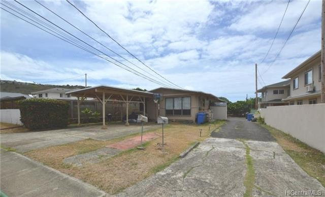 1317 15th Avenue, Honolulu, HI 96816 (MLS #201818627) :: Elite Pacific Properties