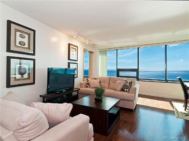 1330 Ala Moana Boulevard #3003, Honolulu, HI 96814 (MLS #201818639) :: Elite Pacific Properties