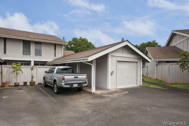 95-694 Kipapa Drive #25, Mililani, HI 96789 (MLS #201818641) :: Elite Pacific Properties