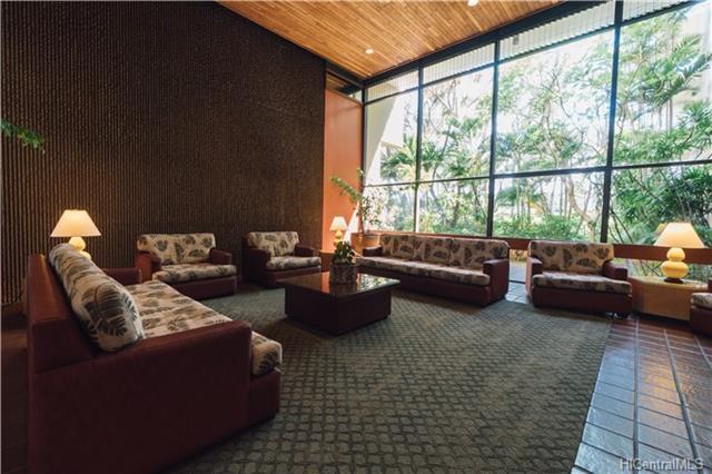 2121 Ala Wai Boulevard #2605, Honolulu, HI 96815 (MLS #201818650) :: Elite Pacific Properties