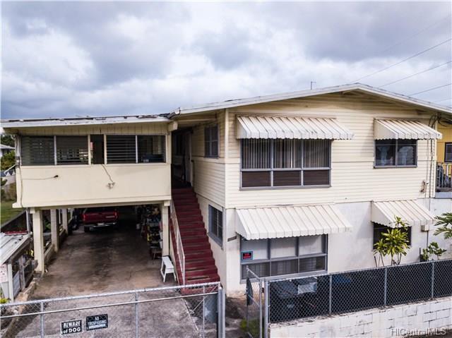1611 Hauiki Street, Honolulu, HI 96819 (MLS #201818665) :: Team Lally