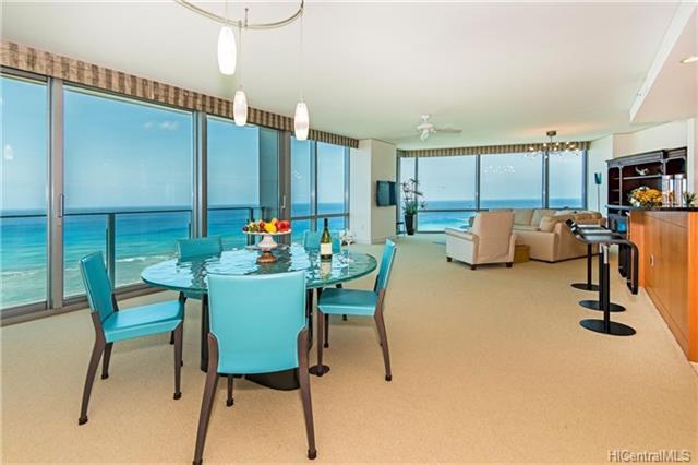 1288 Ala Moana Boulevard 32D, Honolulu, HI 96814 (MLS #201818669) :: Hawaii Real Estate Properties.com