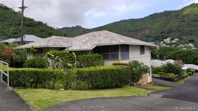 2325 Palolo Avenue, Honolulu, HI 96816 (MLS #201818676) :: Hawaii Real Estate Properties.com