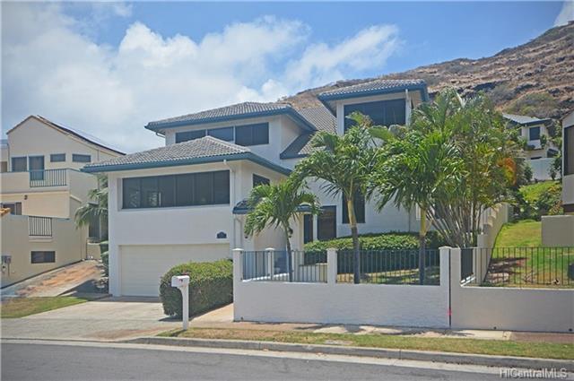 1060 Kahului Street, Honolulu, HI 96825 (MLS #201818747) :: Hawaii Real Estate Properties.com