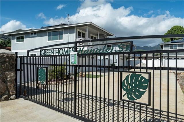 84-808 Hanalei Street A2, Waianae, HI 96792 (MLS #201818755) :: The Ihara Team