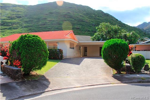 6602 Kii Place, Honolulu, HI 96825 (MLS #201818757) :: Elite Pacific Properties