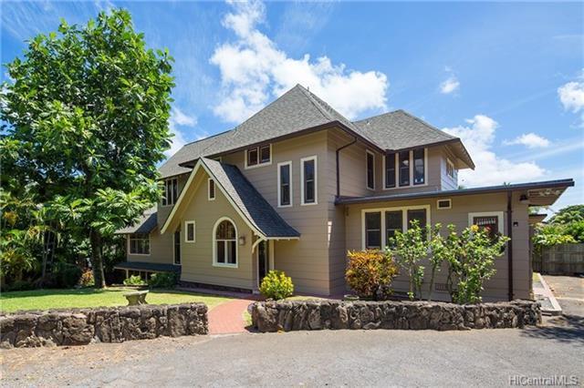 2309 Ferdinand Avenue, Honolulu, HI 96822 (MLS #201818766) :: Keller Williams Honolulu
