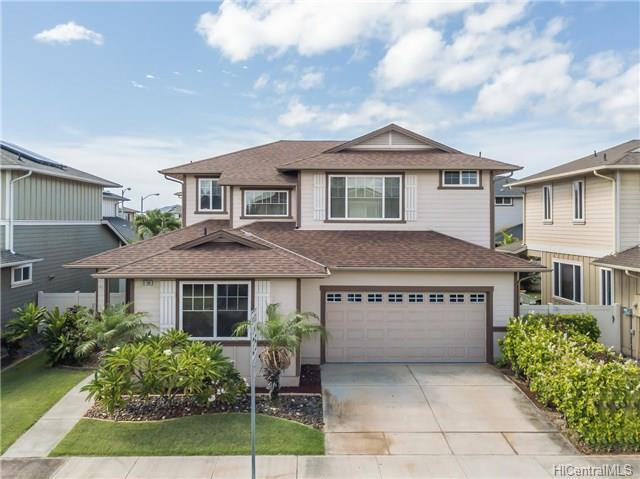 91-1109 Hoiliili Street, Ewa Beach, HI 96706 (MLS #201818767) :: Hawaii Real Estate Properties.com