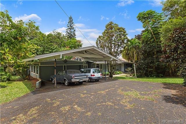 59-711 Maulukua Road, Haleiwa, HI 96712 (MLS #201818776) :: Elite Pacific Properties