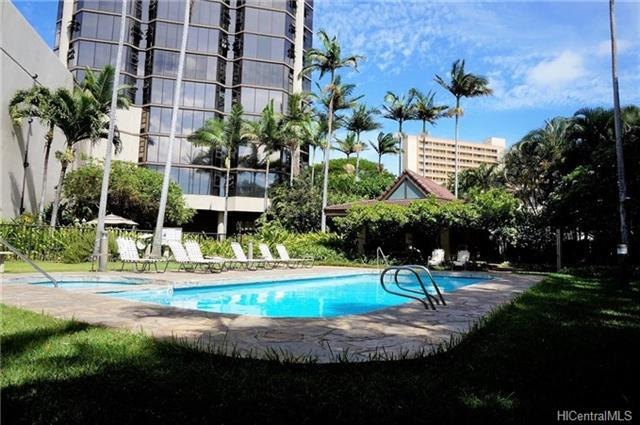 930 Kaheka Street #1701, Honolulu, HI 96814 (MLS #201818794) :: Team Lally