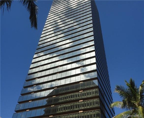 1188 Bishop Street #602, Honolulu, HI 96813 (MLS #201818806) :: Hawaii Real Estate Properties.com