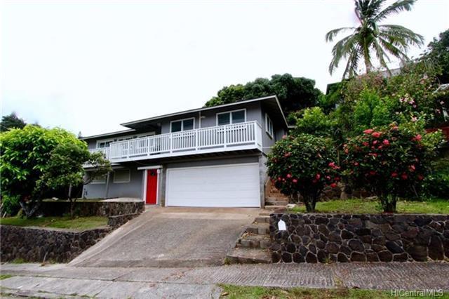 2340 St Louis Drive, Honolulu, HI 96816 (MLS #201818809) :: Redmont Living