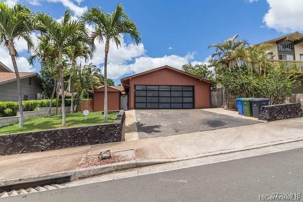 92-1221 Hunekai Street, Kapolei, HI 96707 (MLS #201818816) :: Hawaii Real Estate Properties.com