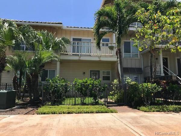 510 Kunehi Street #111, Kapolei, HI 96707 (MLS #201818818) :: Hawaii Real Estate Properties.com