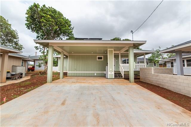 88 Ilima Street, Wahiawa, HI 96786 (MLS #201818909) :: Redmont Living