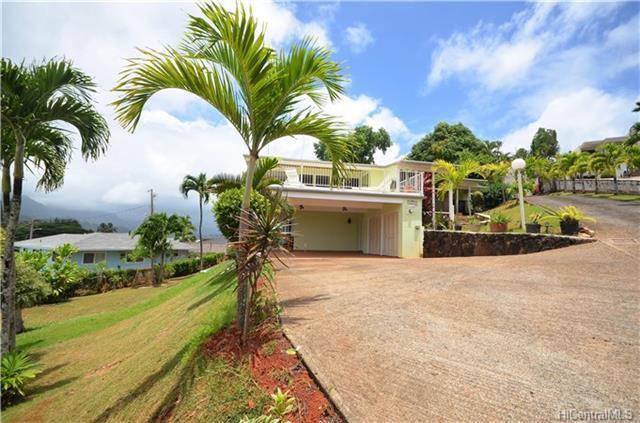 45-120 B Mololani Place B, Kaneohe, HI 96744 (MLS #201818959) :: Elite Pacific Properties