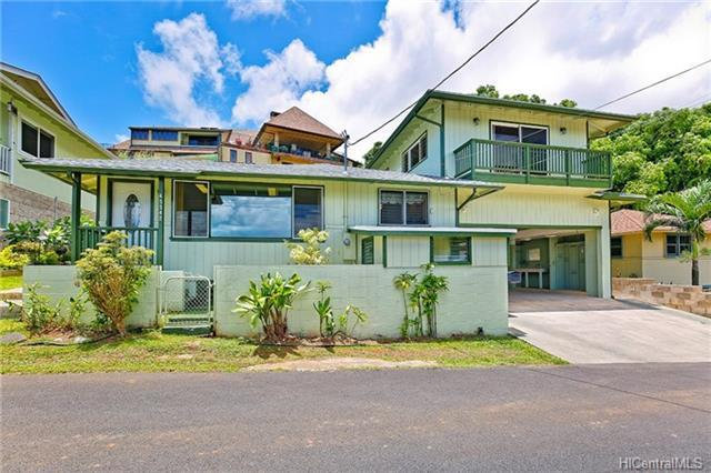 45-542 Ualani Place, Kaneohe, HI 96744 (MLS #201818961) :: Elite Pacific Properties