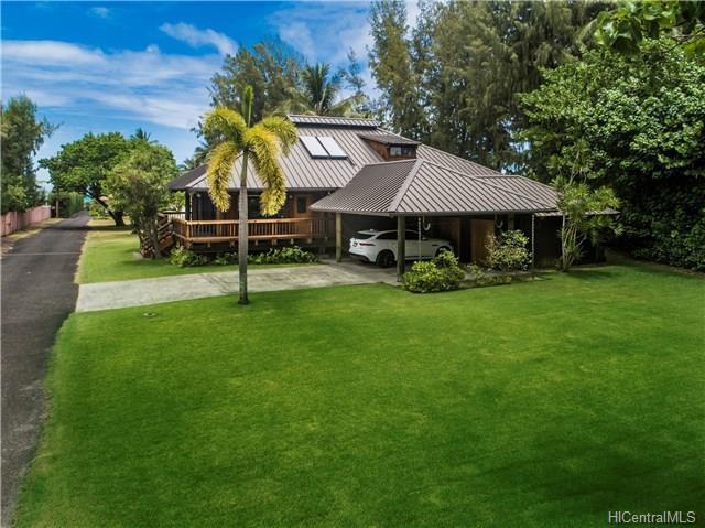 270 N Kalaheo Avenue, Kailua, HI 96734 (MLS #201818983) :: Elite Pacific Properties