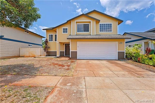 91-1021 Kailike Street, Ewa Beach, HI 96706 (MLS #201818995) :: Hawaii Real Estate Properties.com
