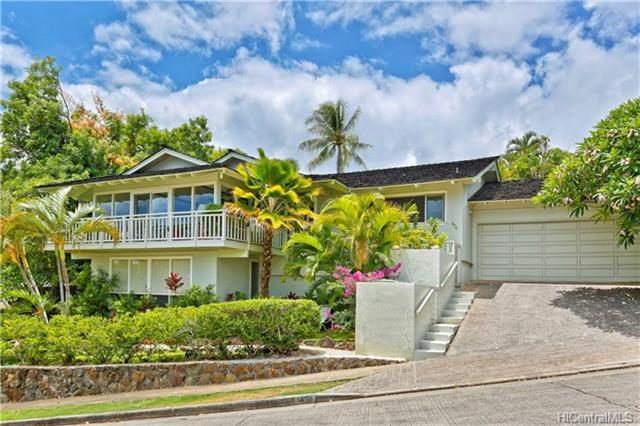 1450 Laamia Street, Honolulu, HI 96821 (MLS #201819008) :: Redmont Living