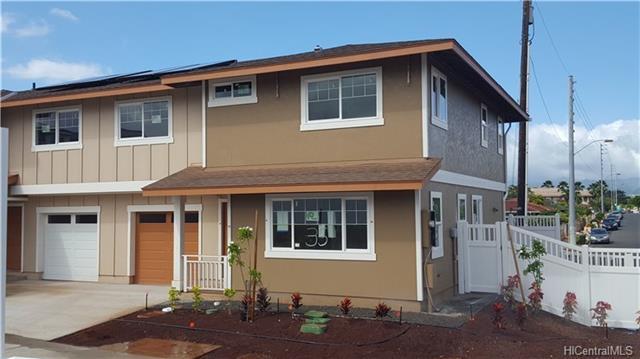 94-470 Paiwa Street #35, Waipahu, HI 96797 (MLS #201819018) :: Keller Williams Honolulu