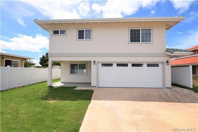91-1041 Ma Ke Kula Place, Ewa Beach, HI 96706 (MLS #201819077) :: Redmont Living