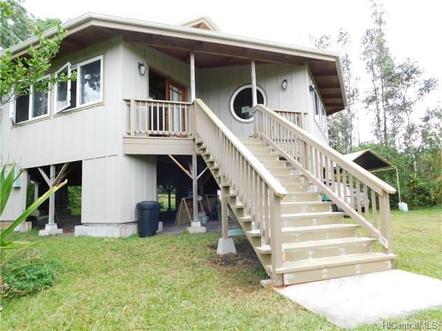 16-2124 Sandalwood Drive, Pahoa, HI 96778 (MLS #201819105) :: Redmont Living