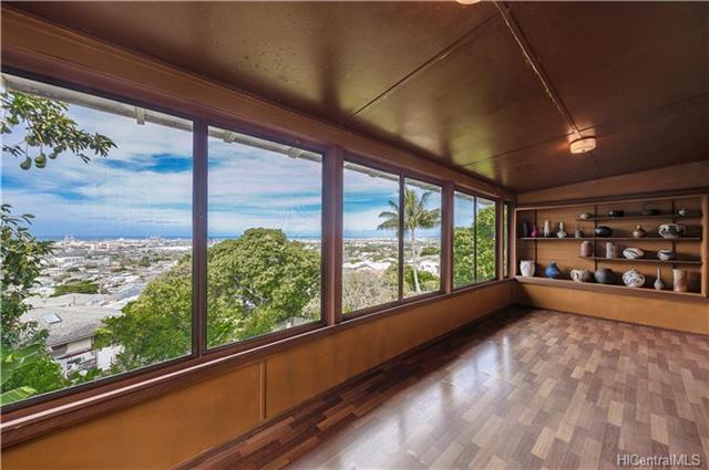 2341 Makanani Drive, Honolulu, HI 96817 (MLS #201820212) :: Elite Pacific Properties