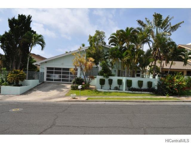7773 Waikapu Loop, Honolulu, HI 96825 (MLS #201820243) :: Hawaii Real Estate Properties.com