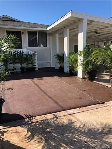 87-257 Maia Street, Waianae, HI 96792 (MLS #201820283) :: Keller Williams Honolulu