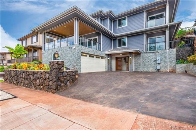 92-1200 Pueonani Street, Kapolei, HI 96707 (MLS #201820334) :: Elite Pacific Properties