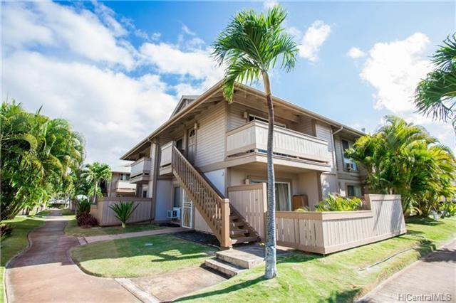 91-1170 Mikohu Street 40T, Ewa Beach, HI 96706 (MLS #201820340) :: Keller Williams Honolulu