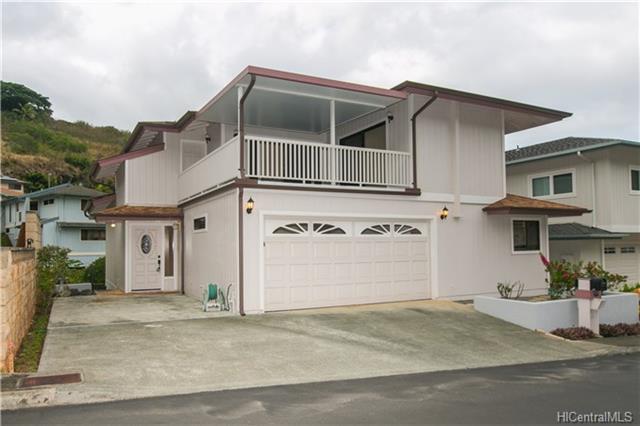 99-797 Holoai Street, Aiea, HI 96701 (MLS #201820353) :: Elite Pacific Properties
